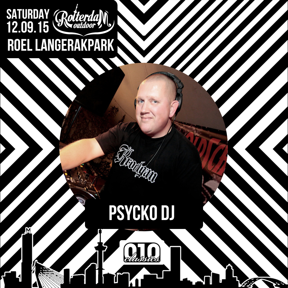 psycko-DJ